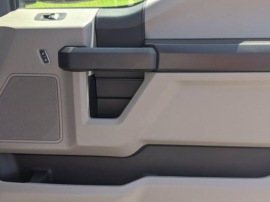 2019 Ford Super Duty F-550 DRW XL